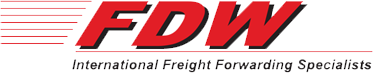 Freight Despatch Worldwide LtdLogo